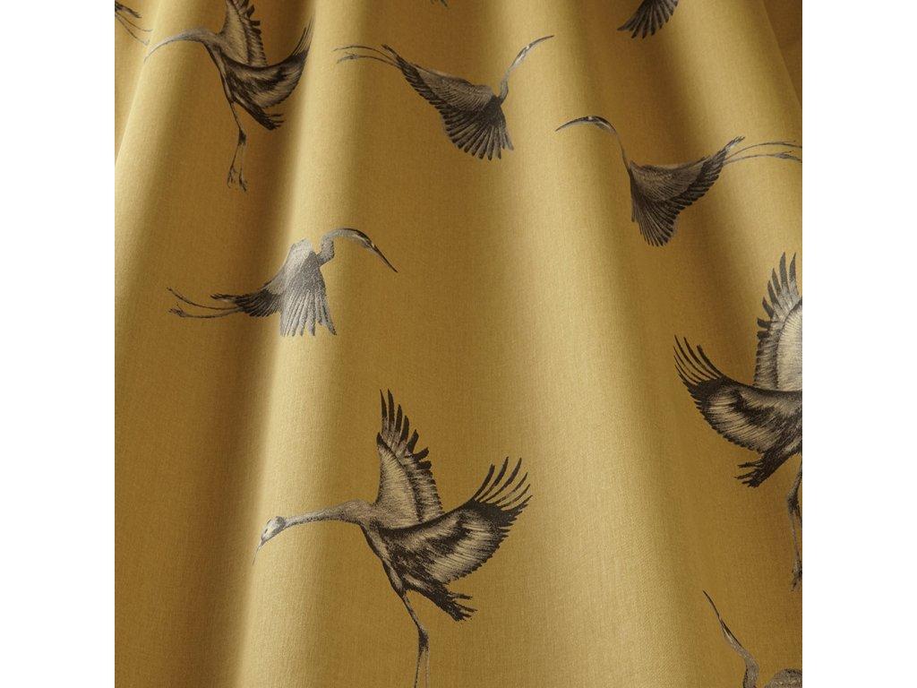 cranes gilt 2