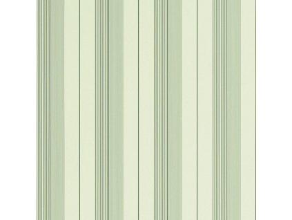 Aiden Stripe Green Wallpaper PRL020 03