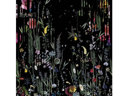 1024x1024 70 babylonia nights panoramic crepuscule pcl7020 01 wallpaper histoires naturelles christian lacroix