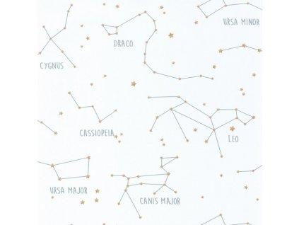 Tapeta Constellations 101917125