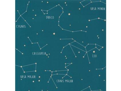 Tapeta Constellations 101916003