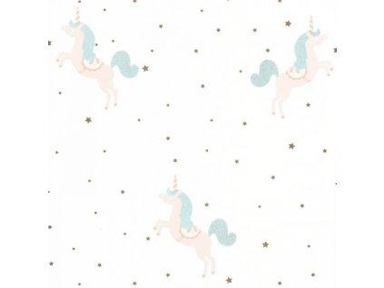 Tapeta Princess Unicorns 100796710