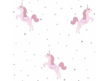 Tapeta Princess Unicorns 100795402