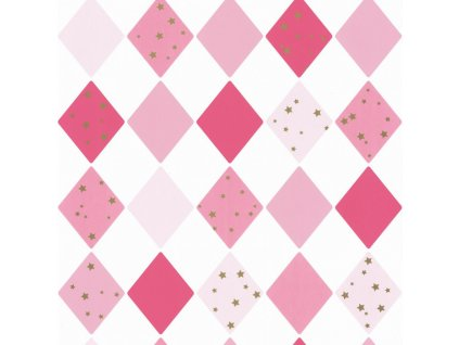 Tapeta SHINE BRIGHT LIKE A DIAMOND 100814109