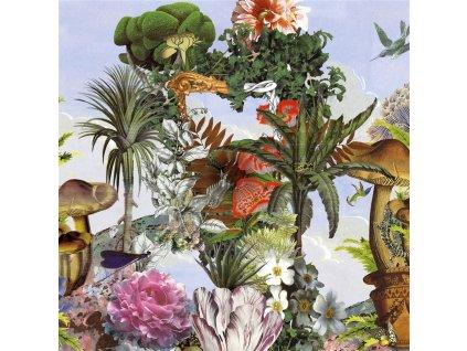 Panoramatická tapeta Jardin Des Reves Panoramic Prisme PCL7022/01