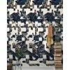 urban marble tiles interior