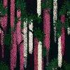 Panoramatická tapeta Wisteria Alba Magenta PCL7032/01