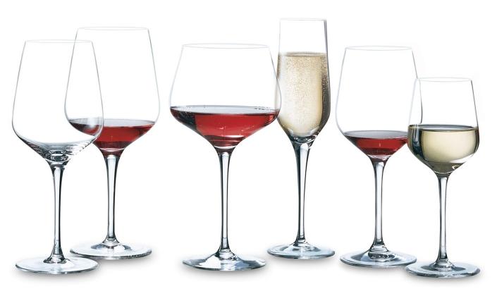 Štamperlíky - poháriky - poháre