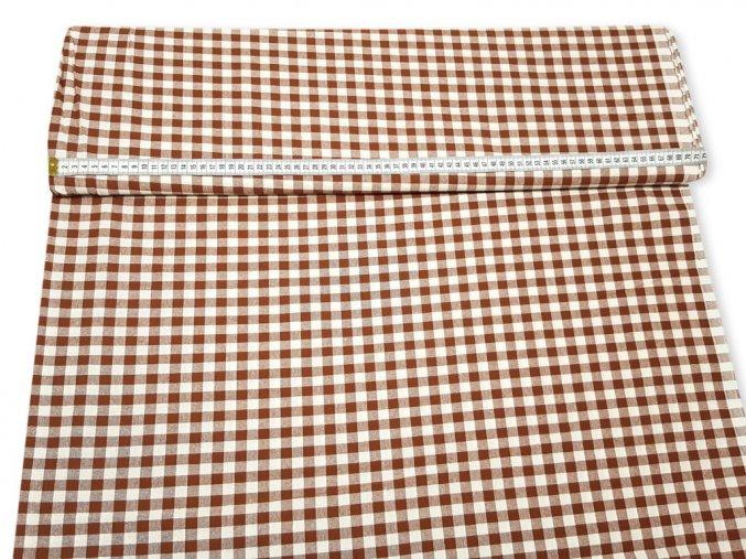 bavlnena latka kanafas vytkavana obojstranna 140 cm 7210037