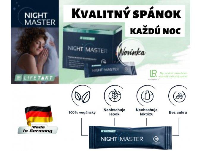 Kvalitný spánok (2)
