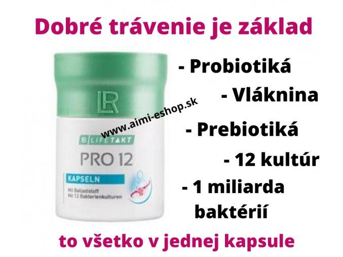 Probiotiká
