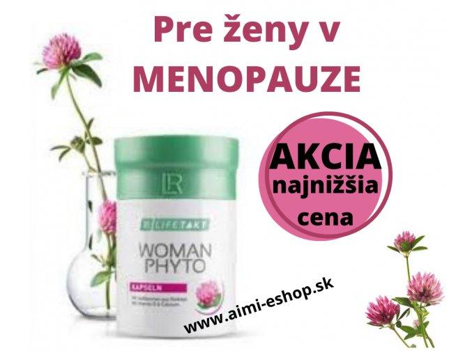 Pre ženy v MENOPAUZE (1)