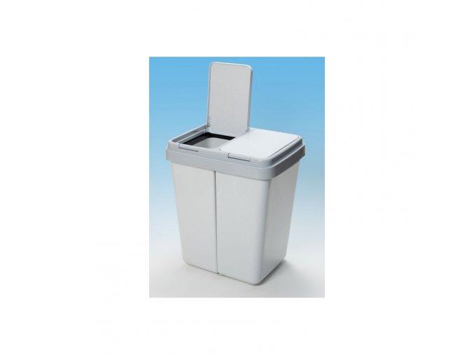 kos na separovany odpad