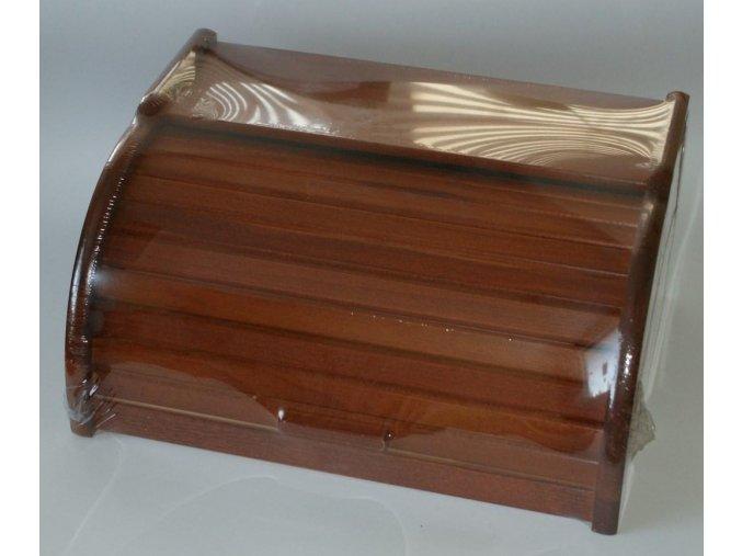 dreveny chlebnik tmavy 2