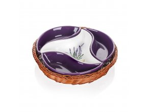 banquet lavender 4dielna servirovacia misa 1full
