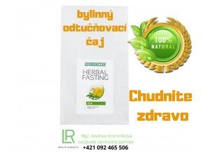 LR LIFETAKT Figu Active Bylinkový odtučňovací čaj 250 g