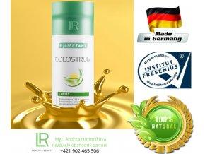 LR LIFETAKT Colostrum Liquid 125ml  POSILNENIE IMUNITY