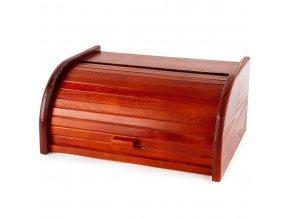 altom dreveny chlebnik s roletou 40x18x28 cm th 1full