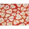 bavlnena latka ludove ozdobene srdiecka 140 cm 63618986