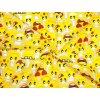 bavlnena latka emoticons 140 cm 78978340