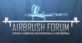 Airbrush forum