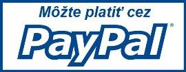 PayPal platba