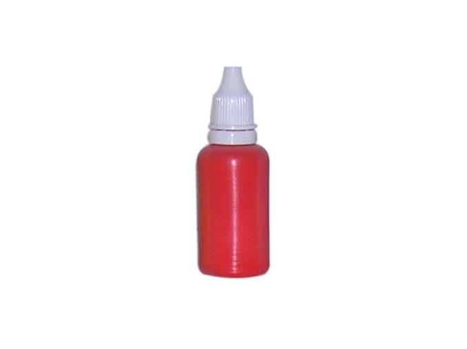 Airbrush köröm szín Fengda orange