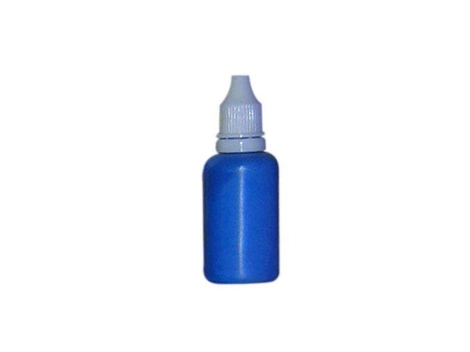 Airbrush köröm szín Fengda blue lake