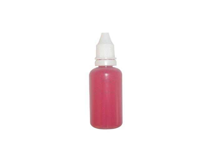Airbrush köröm szín Fengda red