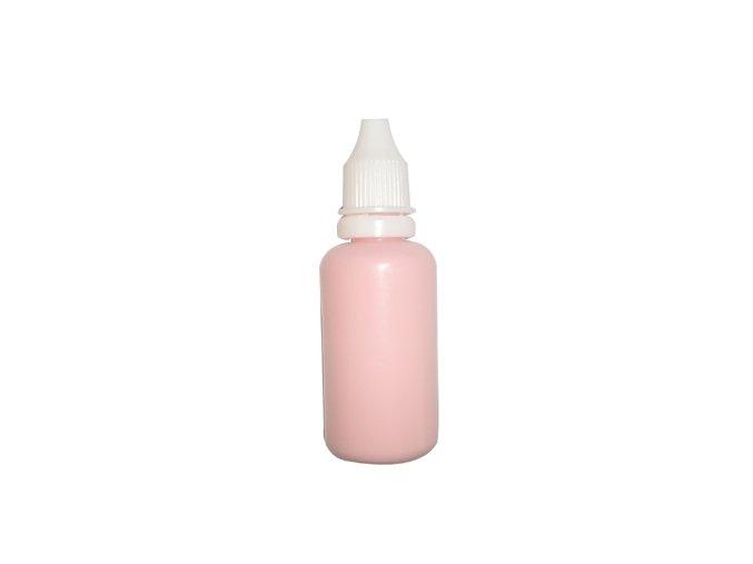 Airbrush köröm szín Fengda misty rose