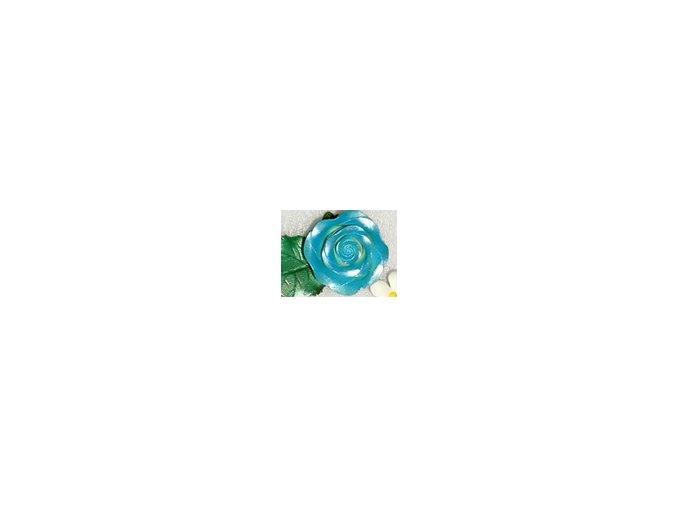 Színes AmeriColor BLUE SHEEN 19ml