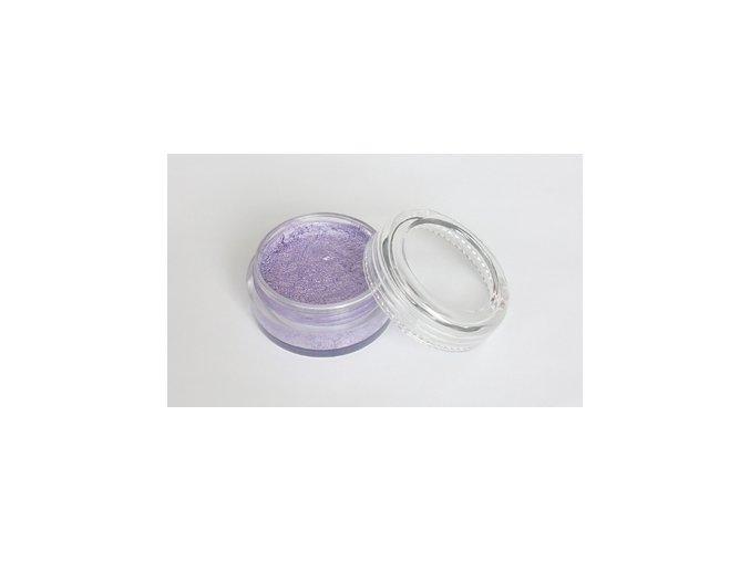 Gyöngyszín testfesték Fengda body painting light purple 10 g
