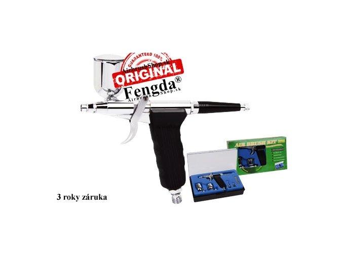 Fengda® BD-116 Airbrush szórópisztoly