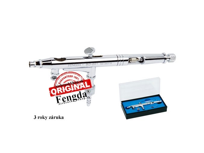 Fengda® BD-201 Airbrush Spray Gun