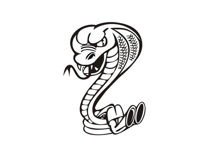 Airbrush tetoválási sablon egyetlen használatra M117