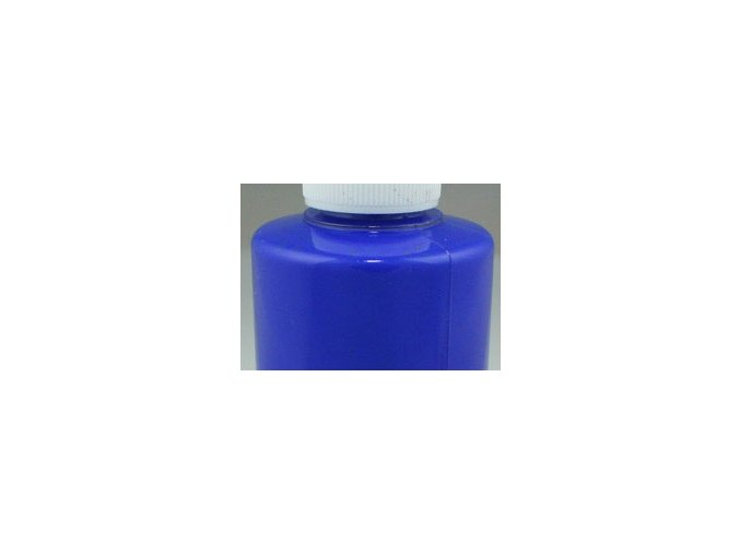Aibrush szín CREATEX Colors Transparent Ultramarine blue 60ml