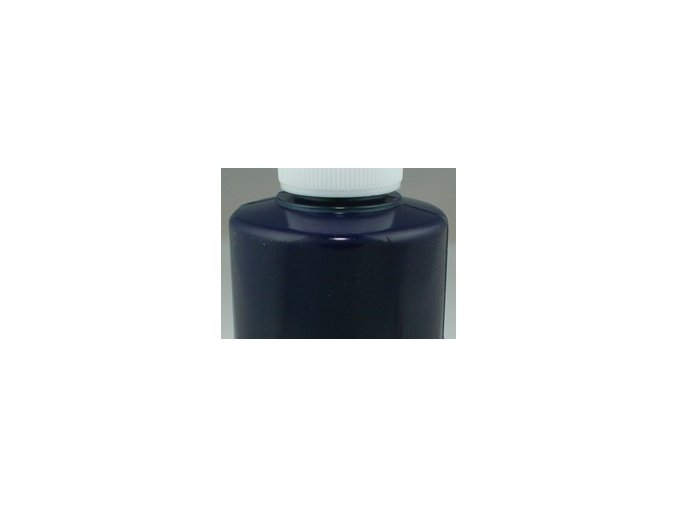 Aibrush szín CREATEX Colors Transparent Deep blue 60ml