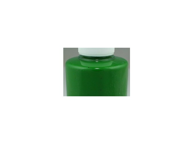 Aibrush szín CREATEX Colors Transparent Tropical green 60ml