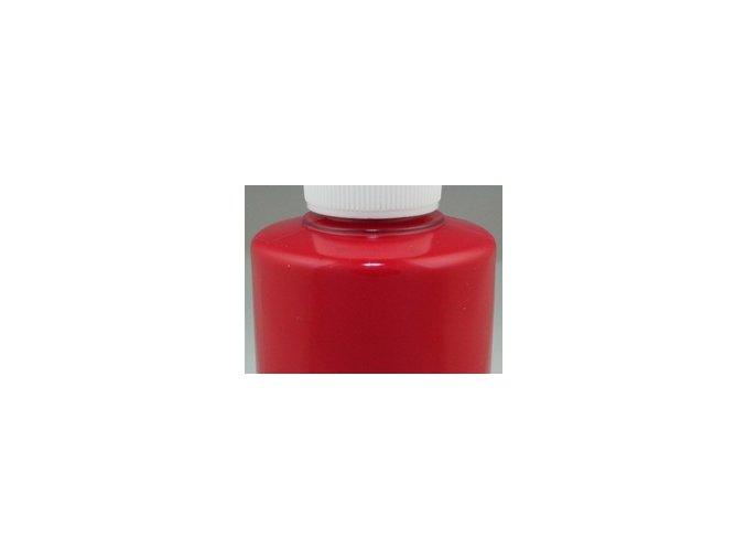 Aibrush szín CREATEX Colors Transparent Brite red 60ml