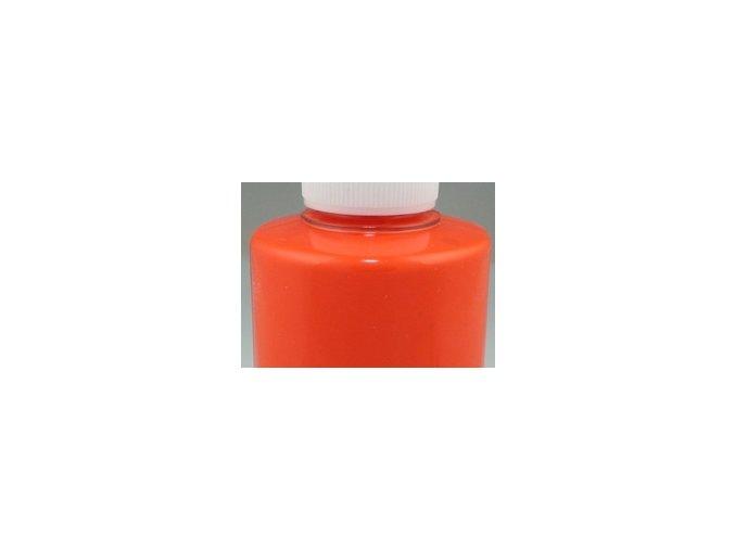 Aibrush szín CREATEX Colors Transparent Orange 60ml