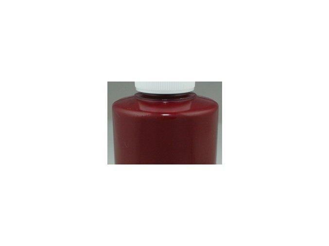 Aibrush szín CREATEX Colors Transparent Deep red 60ml