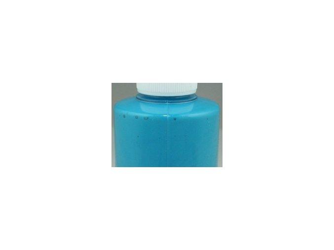 Aibrush szín CREATEX Colors Transparent Manui blue 60ml