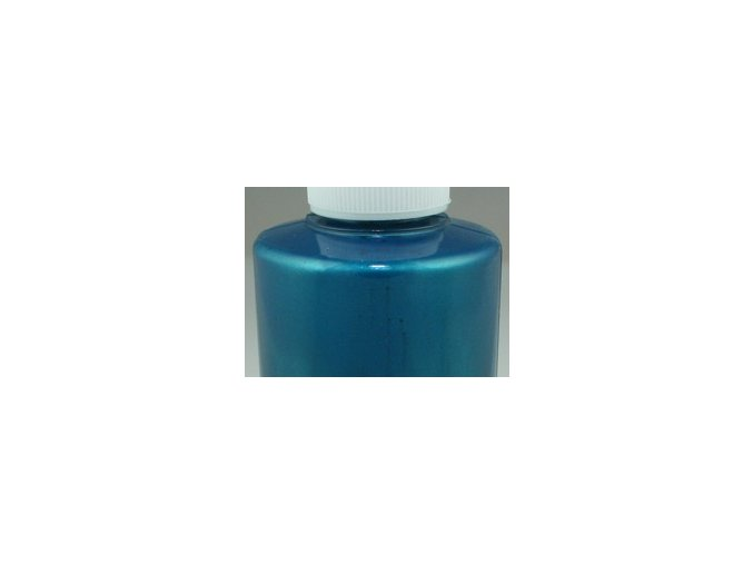 Airbrush szín CREATEX Colors Pearlized Turquoise 60ml
