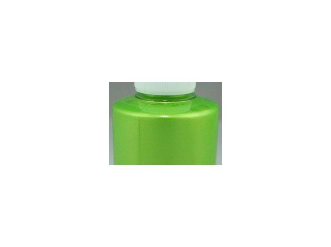 Airbrush szín CREATEX Colors Pearlized Lime 60ml