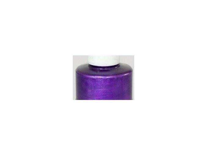Airbrush szín CREATEX Colors Pearlized Plum 60ml