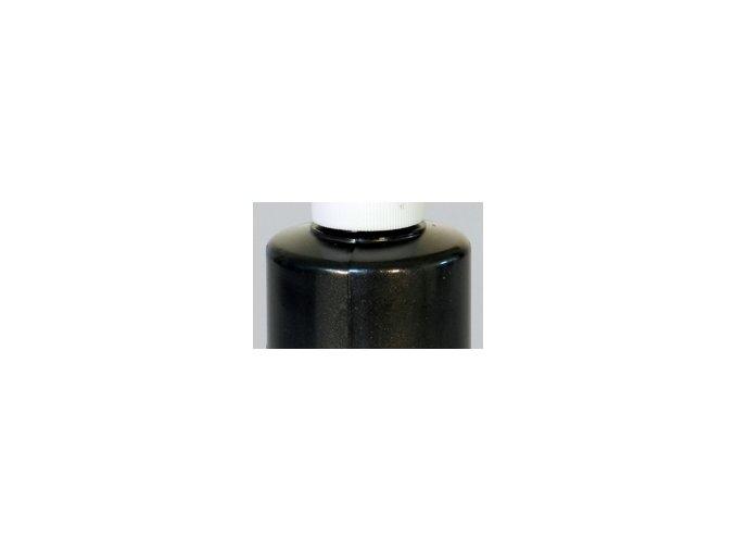 Airbrush szín CREATEX Colors Pearlized Black 60ml
