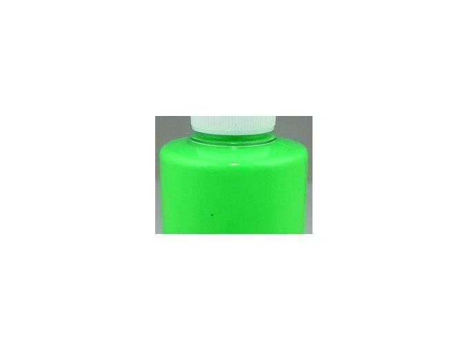 Airbrush szín CREATEX Colors Fluorescent Green 60ml