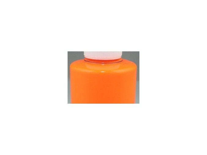 Airbrush szín CREATEX Colors Fluorescent Sunburst 60ml