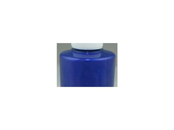 Airbrush Szín CREATEX Colors Iridescent Electric blue 60ml