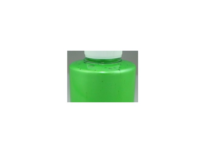 Airbrush szín CREATEX Colors Iridescent Green 60ml